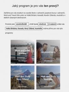 Rozhodovač na webu Czech-us