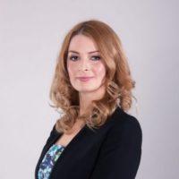 Mgr. Kristýna Machová, L.L.M.
